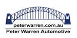 PeterWarrenAuto