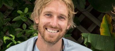 Australian Chef Darren Robertson Promotes A Good Cause