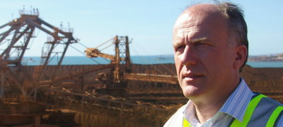 Federal Employment Minister Eric Abetz On Why The Unemployed Should Be Made To Work For The Dole