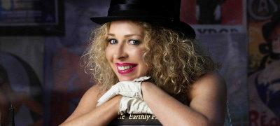 Flautist Jane Rutter