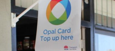 Opal Cards Unavailable At A Train Station Near You