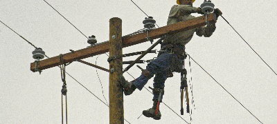 No Apprenticeships For Electricity Companies