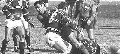 Souths Legend John Sattlers Book Glory Glory