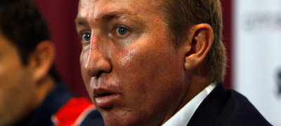 Trent Robinson Not Your Average Interview