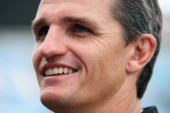 Ivan Cleary NRL Panthers Ivan Cleary Dally M Coach of the year 2SM
