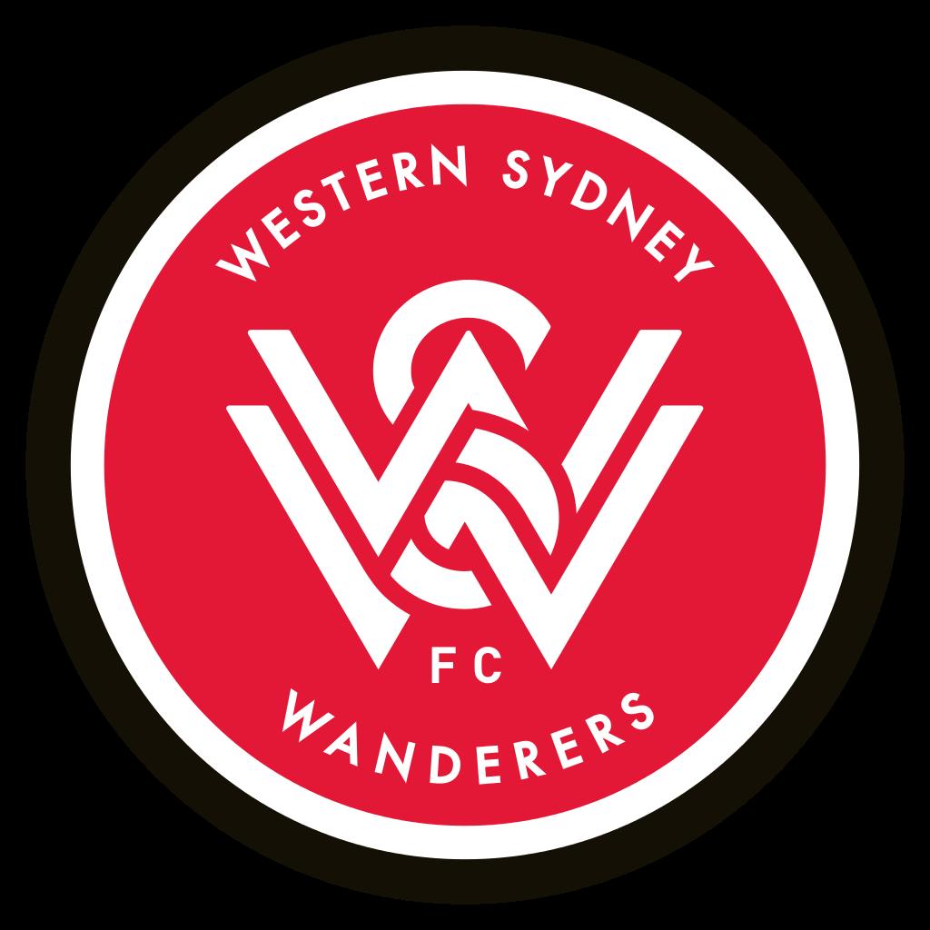 Logo Of Western Sydney Wanderers FC Svg
