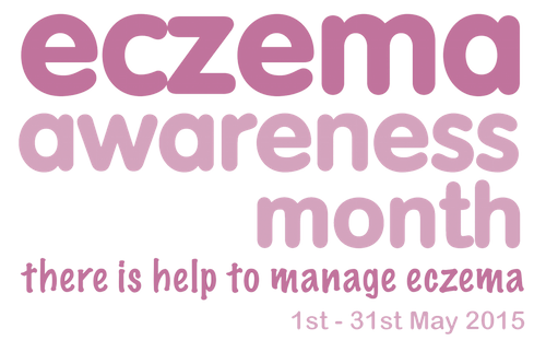 Eczema Awareness Month Logo 20151
