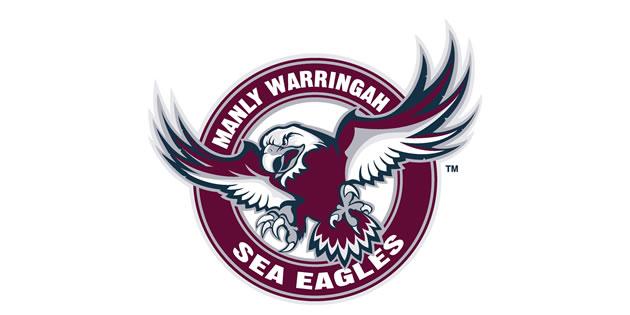 Logo Manly Sea Eagles