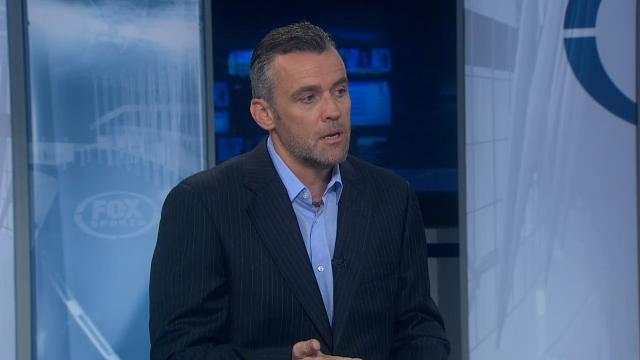 SIMON HILL FOX SPORTS