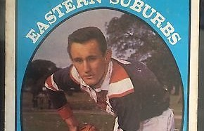 1968 Scanlens 31 Kevin Junee Easts Roosters Rugby E1497593455932