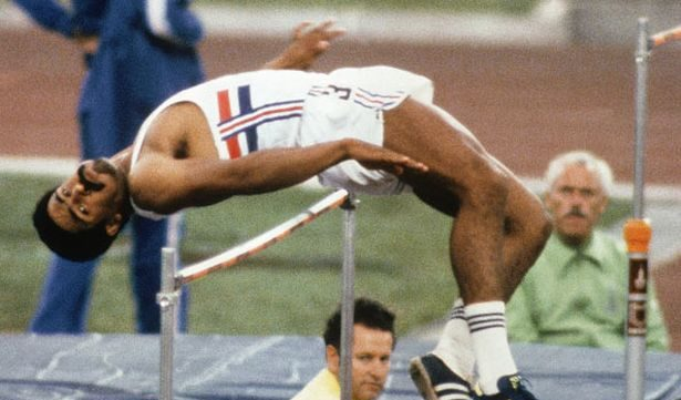Daley Thompson In The 1980 Moscow Olympic Games Pic Getty 1847314271 E1509684666769