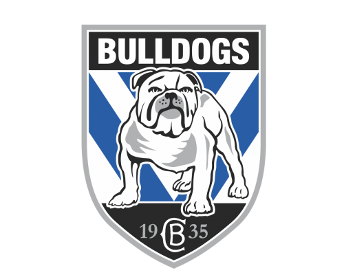 Logo Canterbury Bankstown Bulldogs E1519206436593