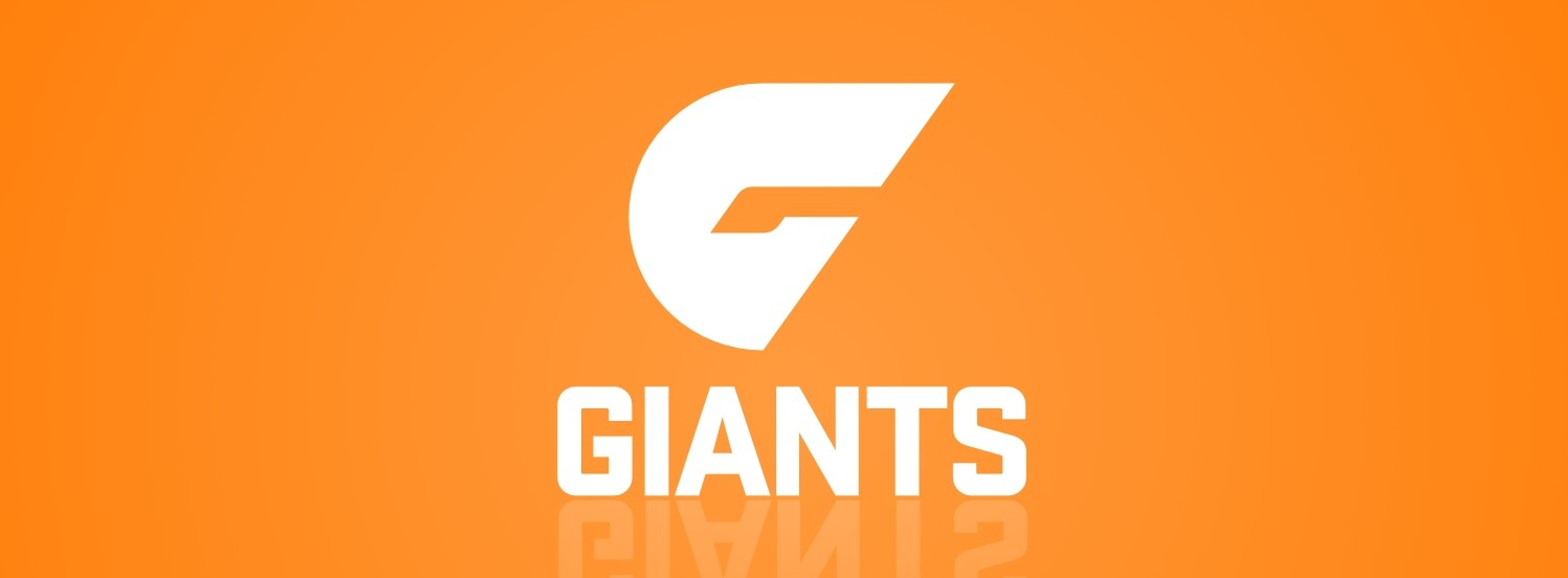 Giants GWS Greater Western Sydney Giants Wallpaper 1920x1200 E1500616584811
